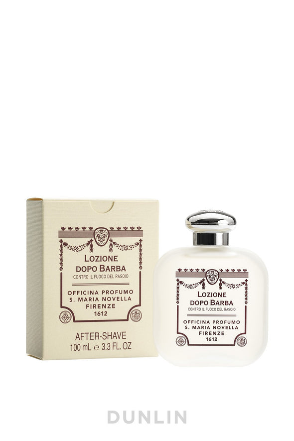 Santa Maria Novella AFTER SHAVE LOTION TABACCO TOSCANO 100 ml^-Dunlin Home