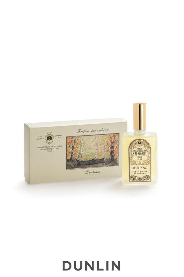 Santa Maria Novella - Autumn Spray Room Fragrance-Dunlin Home