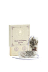 Santa Maria Novella LAVENDER SCENTED WAX TABLETS - box of 2 pcs-Dunlin Home