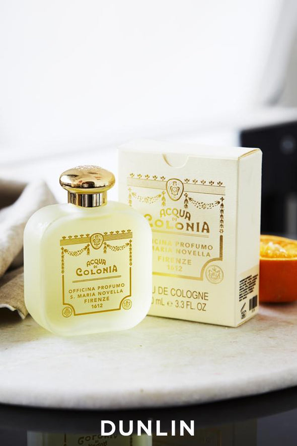 Santa Maria Novella - Orange Blossom-Dunlin Home