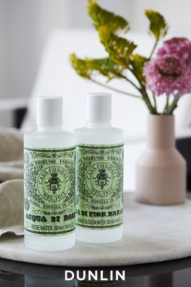Santa Maria Novella - Peppermint extract, Herb Water-Dunlin Home