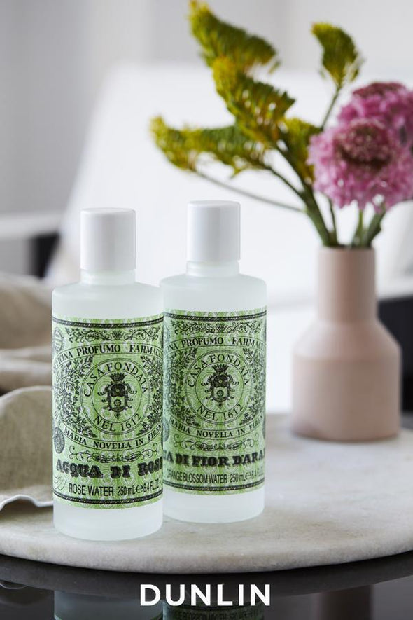 Santa Maria Novella - Rose Water / Acqua di Rose-Dunlin Home