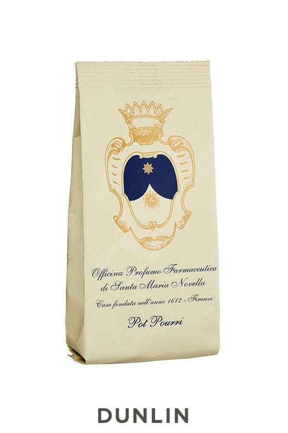 Santa Maria Novella - Sacchetto Salva Freschezza / Pot Pourri Bag-Dunlin Home