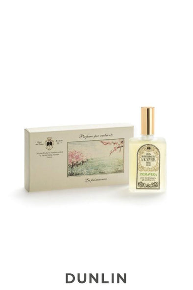 Santa Maria Novella - Spring Spray Room Fragrance-Dunlin Home