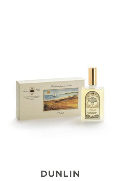 Santa Maria Novella - Summer Spray Room Fragrance-Dunlin Home