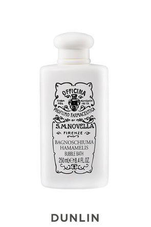 Santa Maria Novella - Witch Hazel Body Wash/ Bubble Bath-Dunlin Home