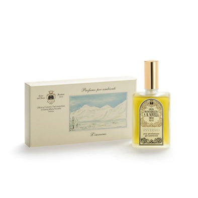 Santa Maria Novella Room Spray Winter