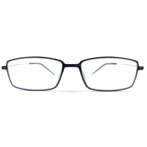 Ultra Thin Reading Glasses | Blue Lenses