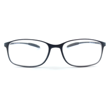 Load image into Gallery viewer, TR 90 (LARGE) Reading Glasses | Blue Lenses