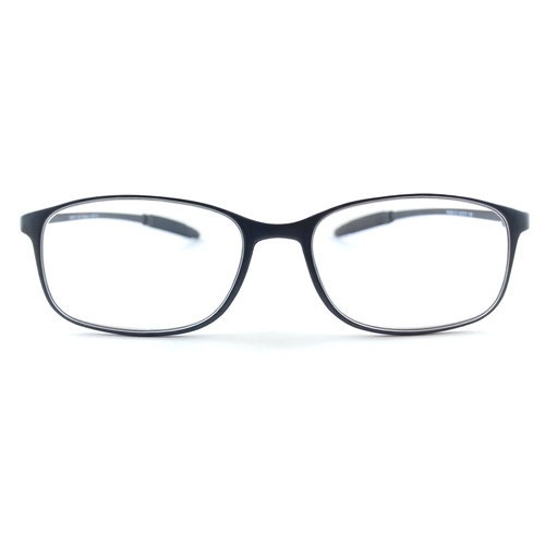 TR 90 (LARGE) Reading Glasses | Blue Lenses