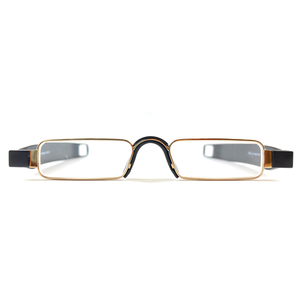 Pen-like Reading Glasses | Blue Lenses