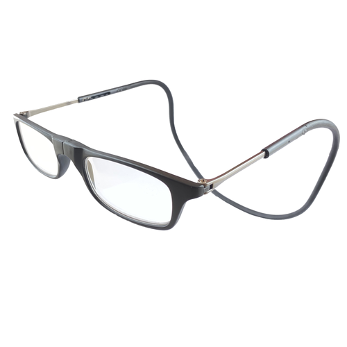 Click on Reading Glasses | Blue Lenses