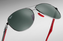Load image into Gallery viewer, Rayban | RB8313M | F001/71 | 61