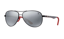 Load image into Gallery viewer, Rayban | Scuderia Ferrari Collection