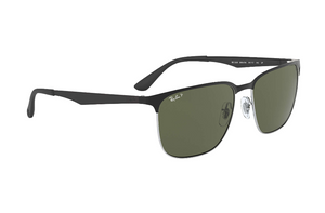 Rayban | RB3569 | 9004/9A | 59