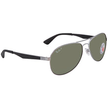 Load image into Gallery viewer, Rayban | RB3549 | 004/9A | 58