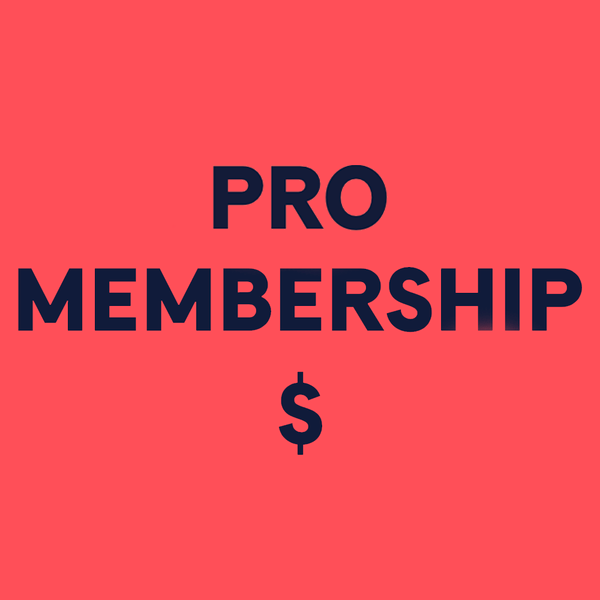 PRO MEMBERSHIP & FREE LIMITED EDITION T‑SHIRT: Make sure to check your spam folder if you do not receive your registration email. Please whitelist info@panicbrand.com to never miss important updates.