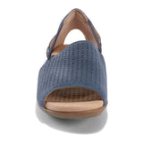Earth Shoes Canada | Earth Shoes Alder Abra | Women's Comfort Soft Leather Shoes