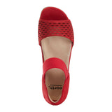 Earth Shoes Canada | Earth Shoes Alder Amora | Women's Comfort Soft Leather Shoes