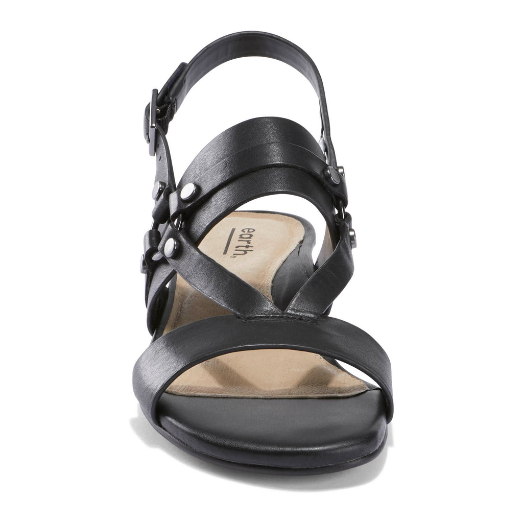 Earth Shoes Canada | Earth Shoes Mykonos Delos | Women's Comfort Soft Leather Shoes
