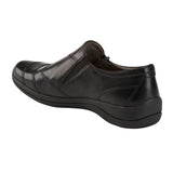Earth Shoes Canada | Earth Shoes Kara Faraday | Women's Comfort Soft Leather Shoes | Earth Shoes Canada