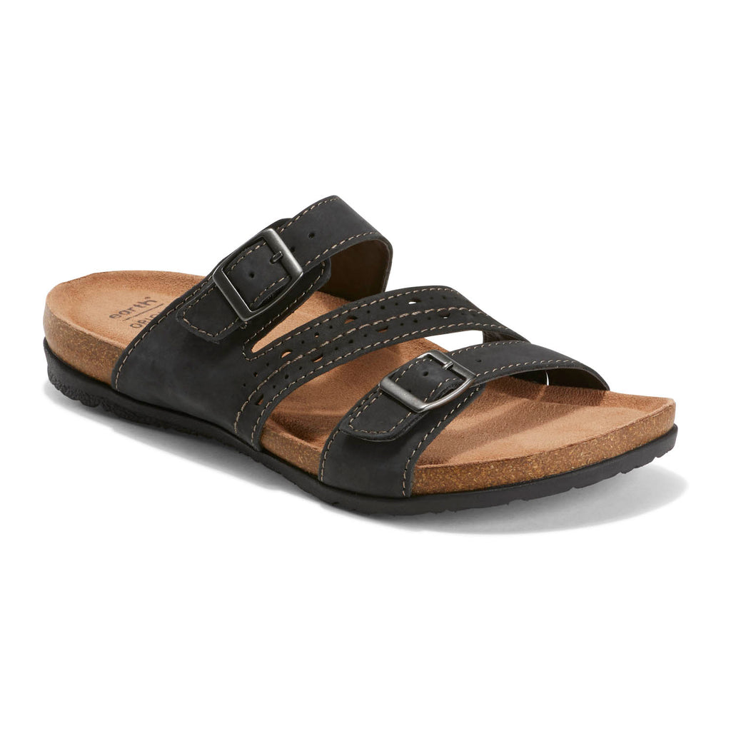 Earth Shoes Canada | Earth Origins Orono Felix | Women's Comfort Soft Leather Shoes