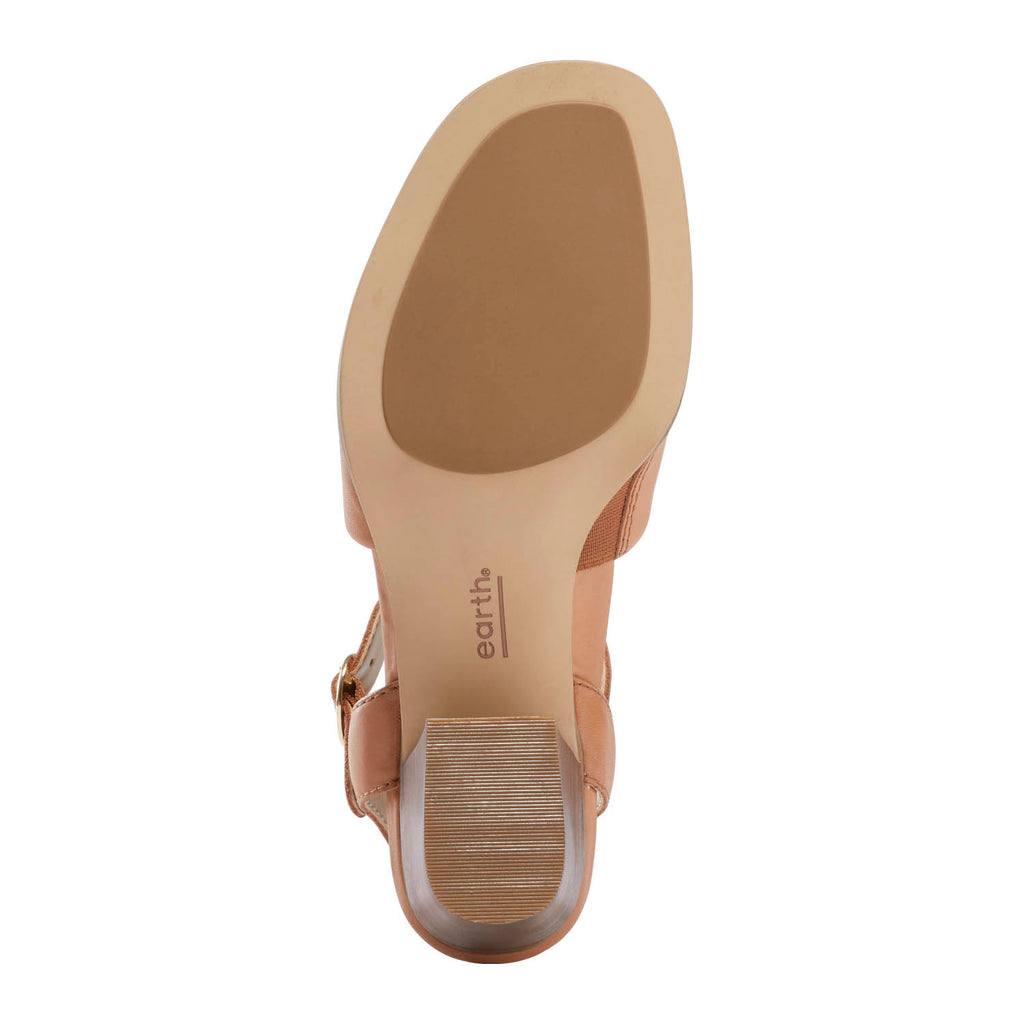 Earth Shoes Canada | Earth Shoes Murano Haze | Women's Comfort Soft Leather Shoes