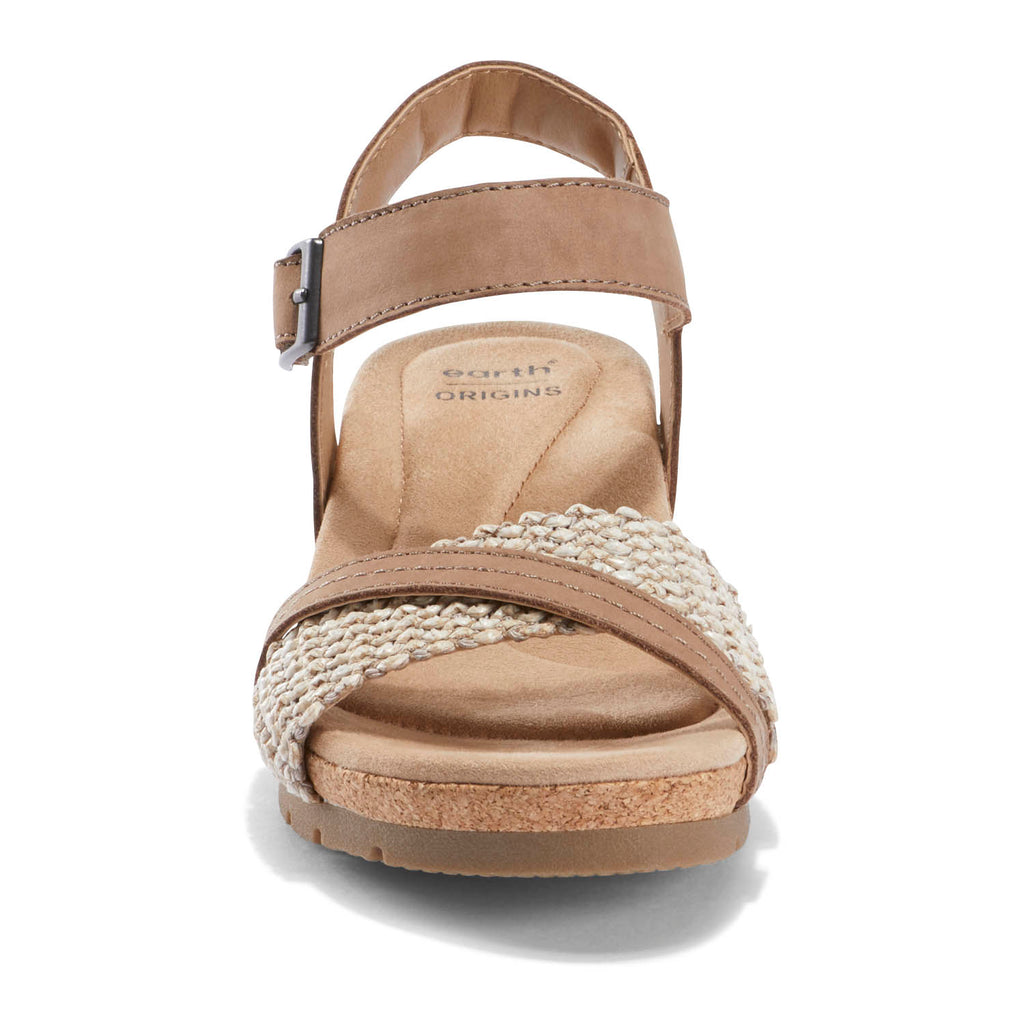 Earth Shoes Canada | Earth Origins Kendra Kennedy | Women's Comfort Soft Leather Shoes