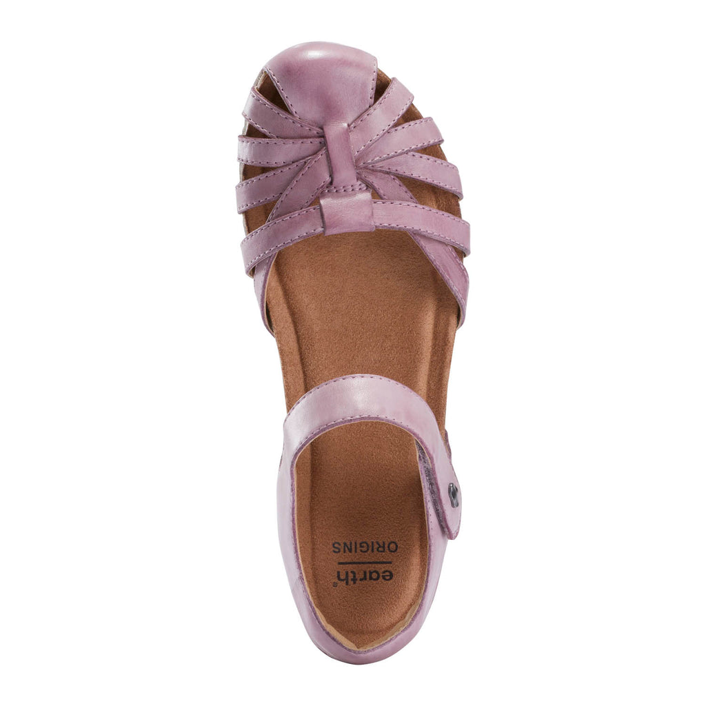 Earth Shoes Canada | Earth Origins Lyndon Lana | Women's Comfort Soft Leather Shoes