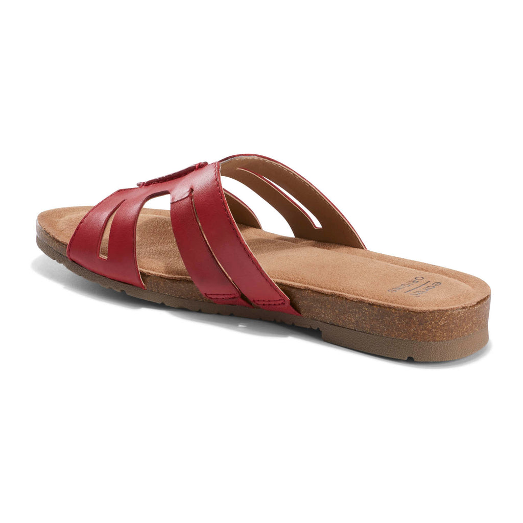 Earth Shoes Canada | Earth Origins Lyndon Leah | Women's Comfort Soft Leather Shoes
