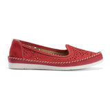 Earth Shoes Canada | Earth Origins Lark Lindsey | Women's Comfort Soft Leather Shoes