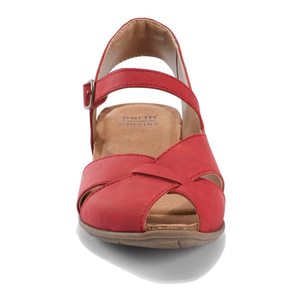 Earth Shoes Canada | Earth Origins Palomos Percy | Women's Comfort Soft Leather Shoes