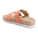 Earth Shoes Canada | Earth Shoes Canyon Ruby | Women's Comfort Soft Leather Shoes  | Earth Shoes