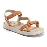Earth Shoes Canada | Earth Shoes Sylt Saba | Women's Comfort Soft Leather Shoes