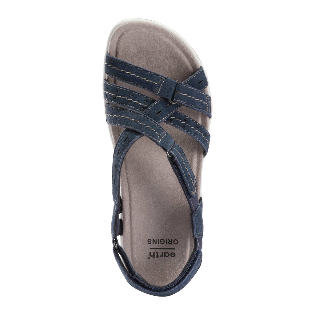 Earth Shoes Canada | Earth Origins Savoy Sammie | Women's Comfort Soft Leather Shoes  | Earth Origins