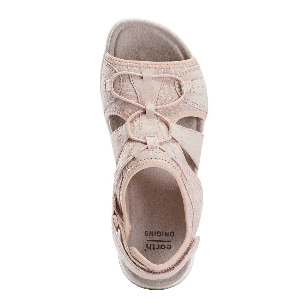 Earth Shoes Canada | Earth Origins Savoy Siena | Women's Comfort Soft Leather Shoes