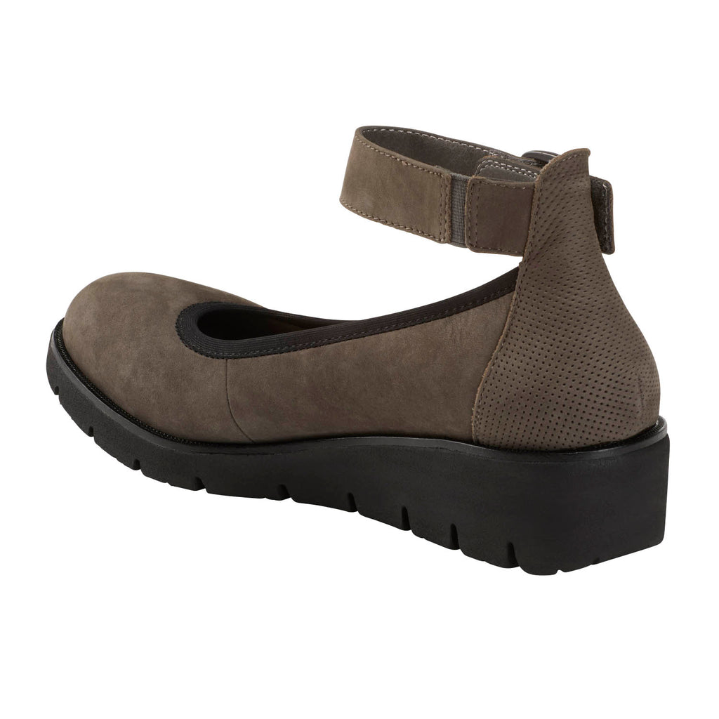 Earth Shoes Canada | Earth Shoes Zurich Sion | Women's Comfort Soft Leather Shoes | Earth Shoes Canada