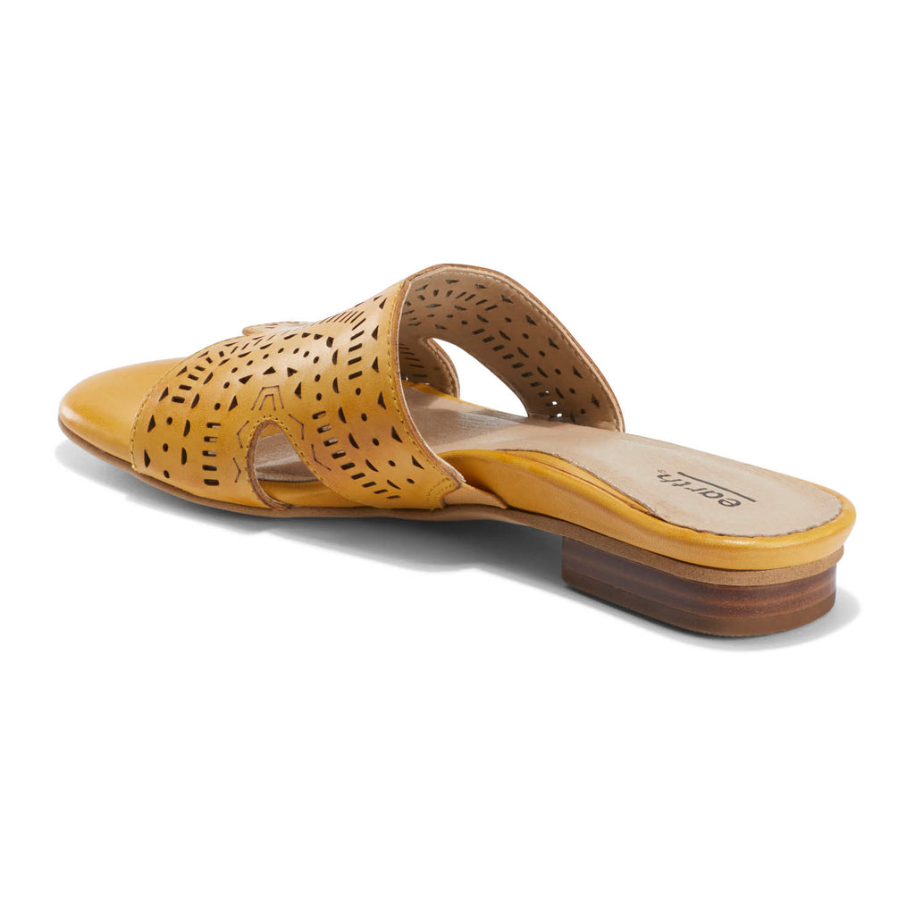 Earth Shoes Canada | Earth Shoes Mykonos Torlos | Women's Comfort Soft Leather Shoes