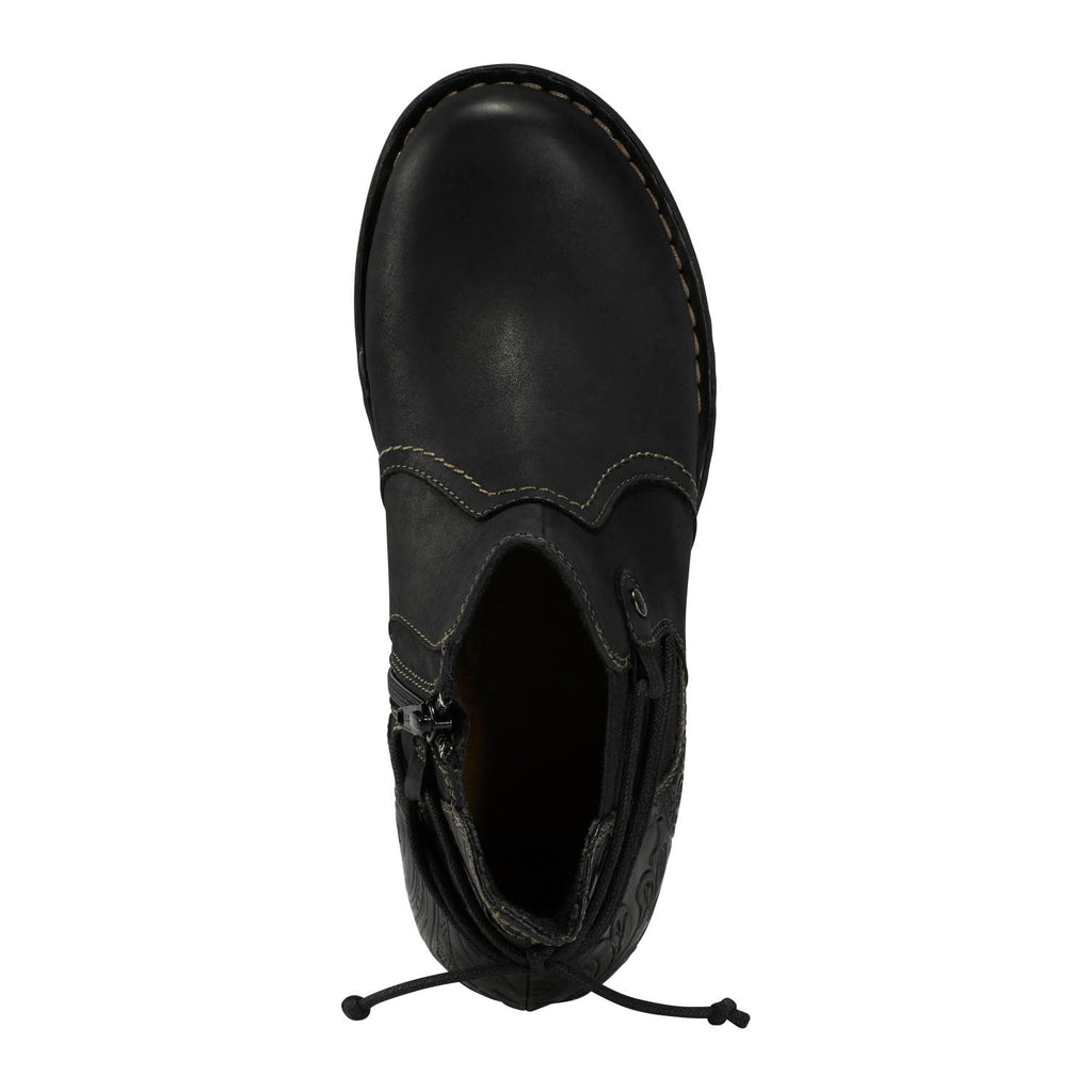 Earth Shoes Canada | Earth Origins Tamara Trista | Women's Comfort Soft Leather Shoes | Earth Origins