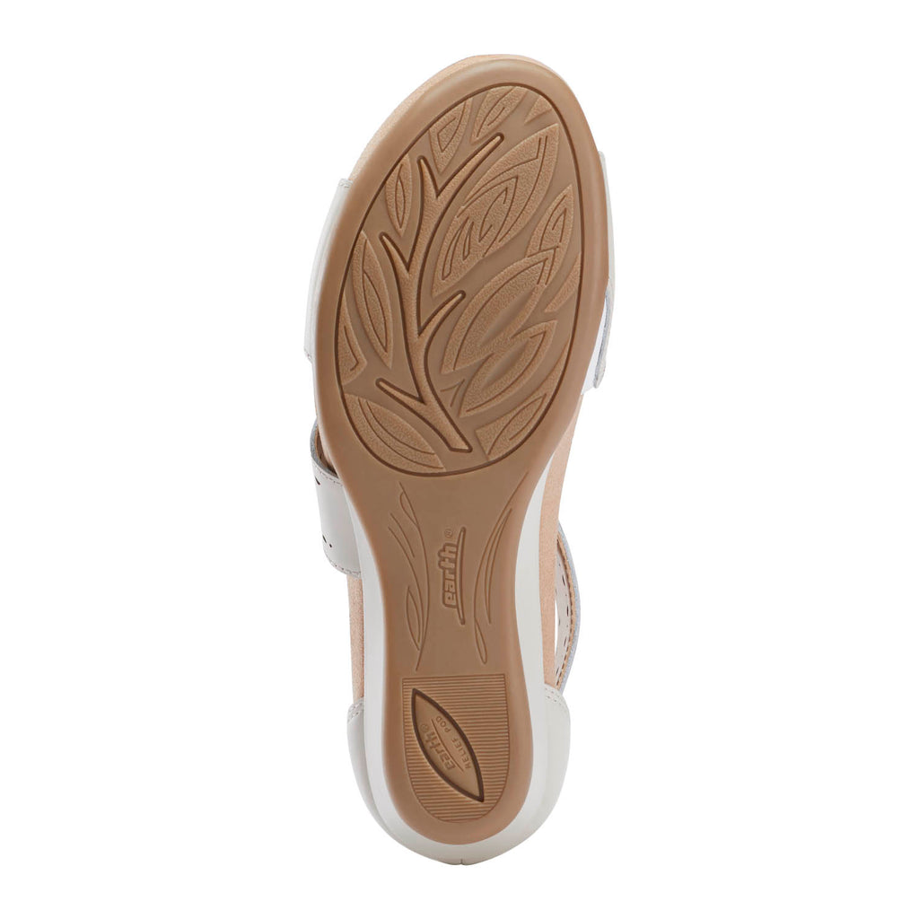 Earth Shoes Canada | Earth Shoes Pisa Truro | Women's Comfort Soft Leather Shoes