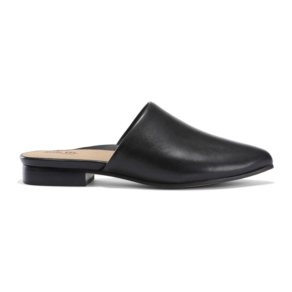 Earth Shoes Canada | Earth Shoes Uptown Uma | Women's Comfort Soft Leather Shoes