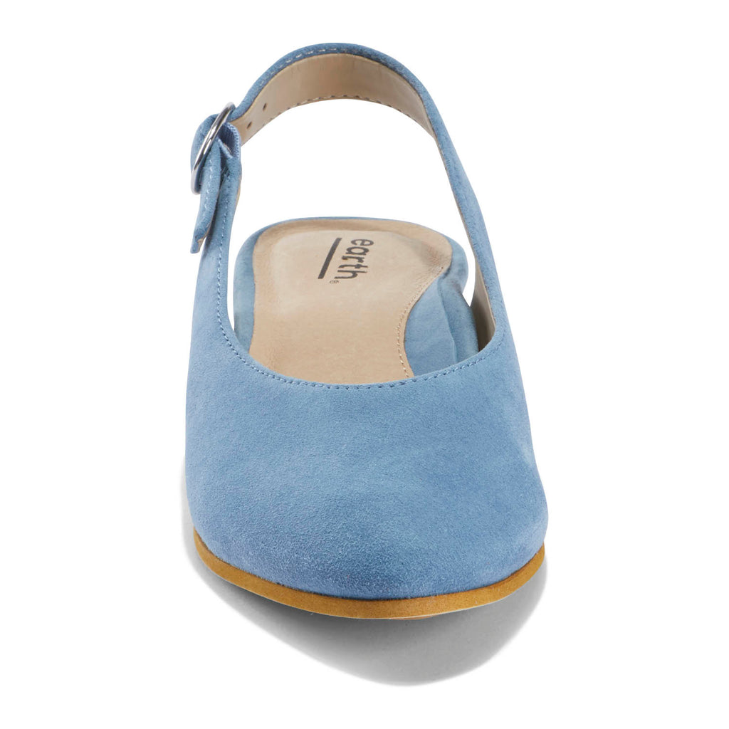 Earth Shoes Canada | Earth Shoes Uptown Ursula | Women's Comfort Soft Leather Shoes  | Earth Shoes