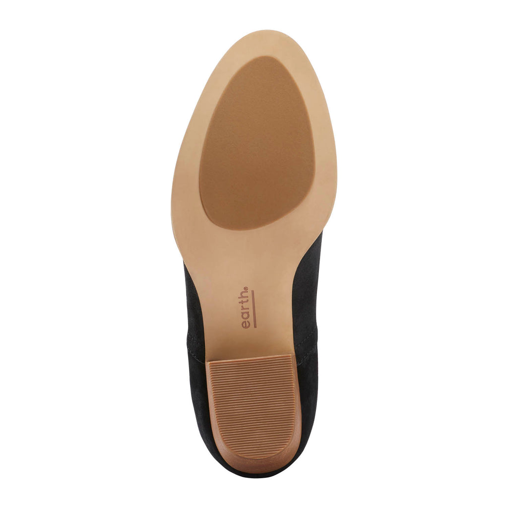 Earth Shoes Canada | Earth Shoes Wyoming Wonder | Women's Comfort Soft Leather Shoes