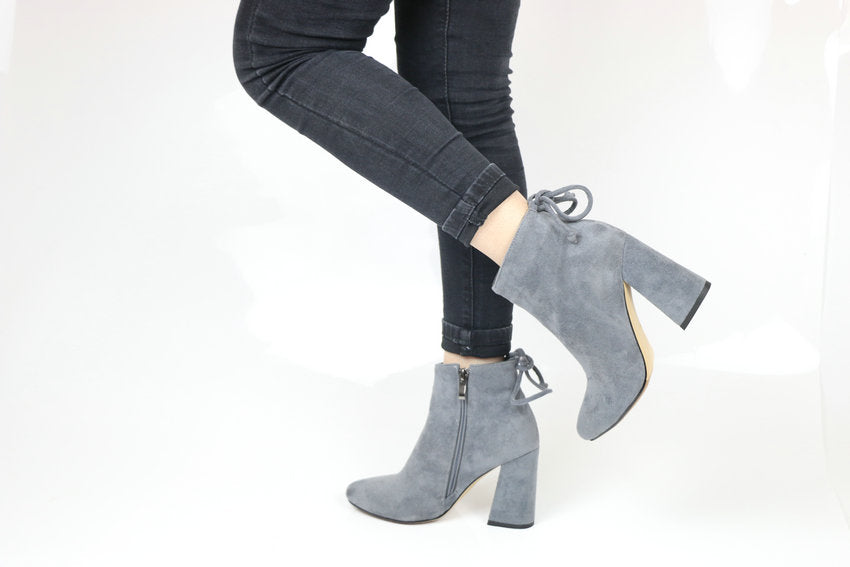 ESVEVA Women Ankle Boots Winter Collection