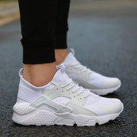 Designer Breathable Man Sneakers