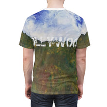 "Load image into Gallery viewer, "" Hollywood "" unisex tee"
