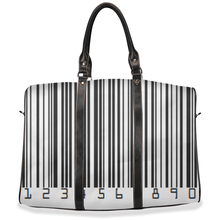 "Load image into Gallery viewer, "" Sale "" travel / hand / carry on bag (w/removable shoulder strap)"