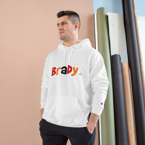 Tom  Brady Tampa Bay Buccaneers Super Bowl Champs Champion Hoodie