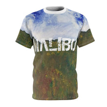 "Load image into Gallery viewer, "" Malibu "" unisex tee"