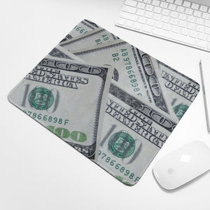 """ Money Pad "" Mouse Pad"
